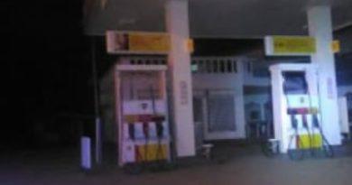 Asaltan estación de combustibles en Palo Verde