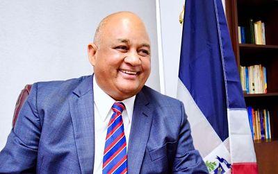 Equipo de Luis Abinader fue determinante en triunfo de Xiomara Guante en ADP