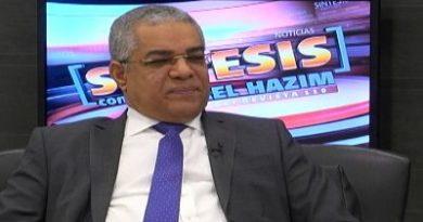 Director de DIGEPRES explica que el presupuesto 2019 es realista y acorde con panorama económico