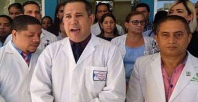 Colegio Médico en Valverde afirma no son políticas protestas en hospitales de la provincia.