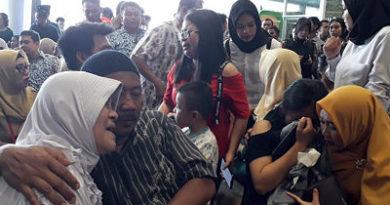FATAL: No hay sobrevivientes en accidente de unBoeing 737 de Lion Air en Indonesia