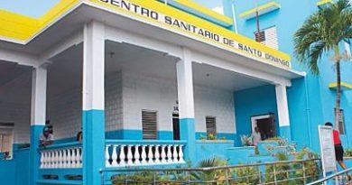 SNS intervendrá infraestructura de 32 centros de salud