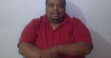 APRESADO AUTOR DE ASALTO A CIUDADANOS QUE LLEGABAN DE ESTADOS UNIDOS.-