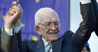 PLD NY invita a misa de recordación del Profesor Juan Bosch