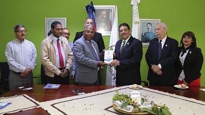 El ODAC y el INDOCAFE firman acuerdo de colaboración