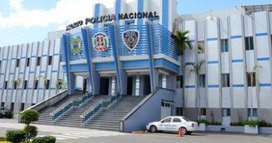 Policía Nacional desmantela banda que asaltó almacén en La Vega