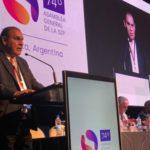 SIP advierte Ley de Partidos y otros proyectos amenazan libertad de expresión en República Dominicana