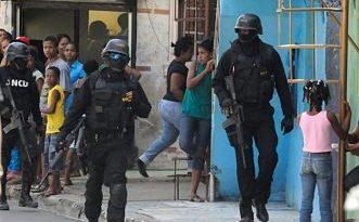 Militares bajo investigación tras tiroteo en Capotillo