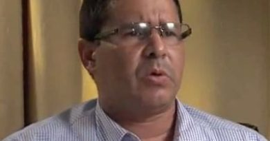 Exfiscal de Samaná es condenado a un año de prisión suspendida, tras admitir acosó a empleadas