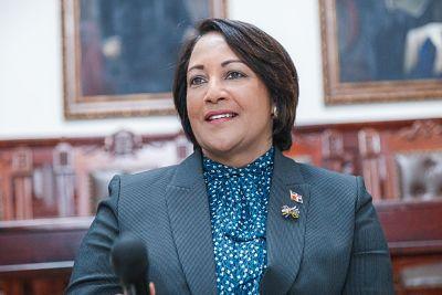 Gobernadora Ana María Domínguez: Las Visitas Sorpresa han dignificado emprendedores del país