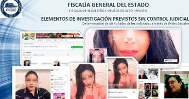 Secuestros en México: mujer citaba a las víctimas y expolicías las mataban antes de pedir rescate