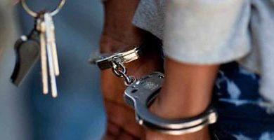 La Policía apresó tres por sabotaje a telefónica