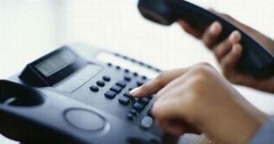 Alertan sobre falsas llamadas para validar datos de préstamos bancarios