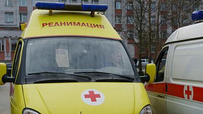 Explosión junto a una sede local del FSB en el norte de Rusia