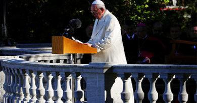Popularidad del Papa Francisco cae en picada en EE.UU. por gestión de escándalos de abusos sexuales