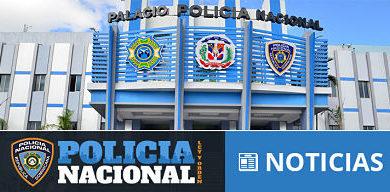 Policía Nacional apresa dos hombres por herir a un sexagenario y despojarlo de más de un millón de pesos