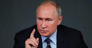 Putin: Militares rusos derribaron 50 drones cerca de la base aérea de Jmeimim en los últimos meses