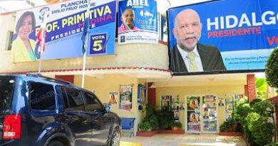 La ADP se prepara para elegir a sus nuevas autoridades