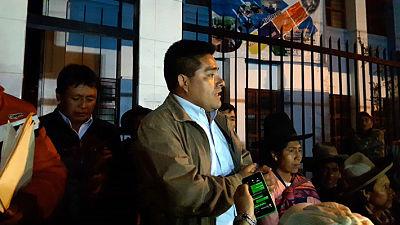 """Hitler """"el bueno"""" vuelve al poder en Perú tras ganar la elección municipal"""