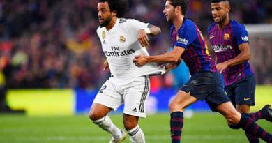 Solari es el nuevo dirigente del Madrid