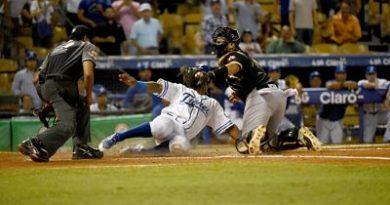 Tigres derrotan a las Águilas por segunda ocasión corrida; Pablo Reyes lideró la ofensiva