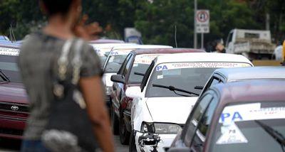 Transportistas esperan respuestas del Gobierno