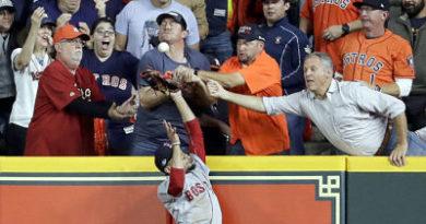 Dodgers y Boston se colocan a una victoria de pasar a la Serie Mundial