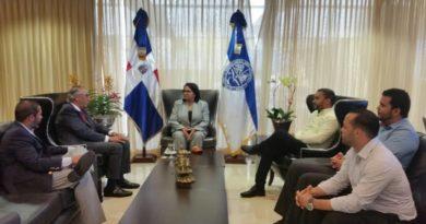 Universidades de Santo Domingo y de Salamanca firman acuerdo