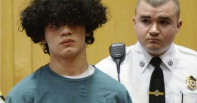 Enjuiciarán en abril 2019 a adolescente que decapitó un dominicano en Lawrence