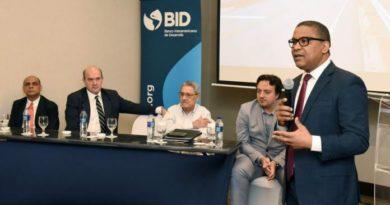 BID apoya al MOPC en el desarrollo de infraestructura de transporte adaptable al cambio climático