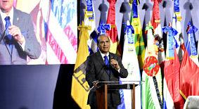 Castaños pide eliminar el voto preferencial en el nivel municipal