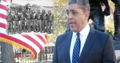 Espaillat encabezará rebautizo de oficina de correos en El Bronx en honor a aviadores de Tuskegee