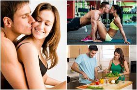 Hábitos que te ayudan a mejorar tu vida sexual