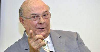 HM dice que si fuera presidente no hubiera aceptado a Falcón en RD