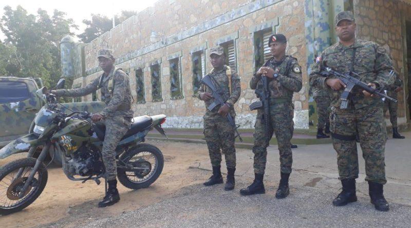 Comandante General del Ejército dirige Investigaciones sobre Secuestro a Dominicanos
