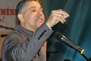 Manuel Jiménez será proclamado este domingo por Frente Amplio como candidato alcalde SDE