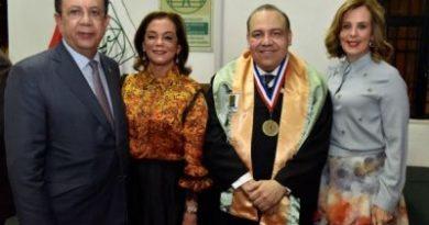 Jurista Reyes Sánchez resalta avances logrados por RD en política exterior
