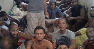 RD acordará extradición con Bahamas beneficiaría pescadores presos