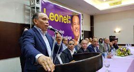 Presentarán en Santiago un millón y medio de formularios firmados en apoyan a LF