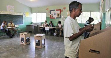Propuesta de la JCE genera debates entre legisladores