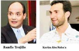 Ramfis y Karim, los primeros candidatos