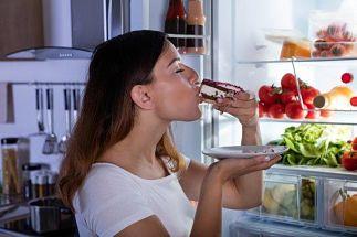 Recomendaciones para fortalecer el control del apetito