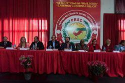 Reformistas escogerán candidatos vía convención de militantes