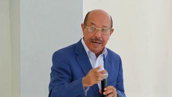 Temo Montás llama a un acuerdo para prohibir la reelección presidencial