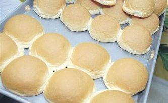 Venta de productos de panadería sube 13.2% anual