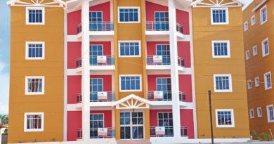 Santo Domingo genera 1 millón dólares al mes alquileres vivienda por Internet