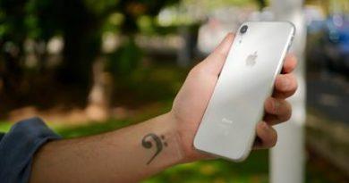 Apple tiene una patente que podría cambiar el diseño de las fundas de los iPhone