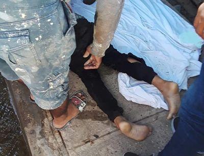 Muere joven en accidente al chocar con una patana en Montecristi