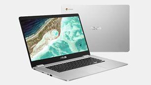 Este es el primer Chromebook de ASUS de 15 pulgadas