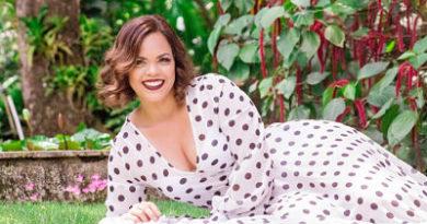 La comunicadora Kiara Romero sufre graves fracturas tras lanzarse de un tercer piso